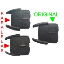 Capa Chave Gm Astra Corsa S10 2 Botões 100% Original
