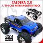 Carro A Radiocontrol Redcatracing Caldera3.0 Nitro 1/10