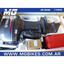 Motor Fuera De Borda 2t Yamaha 40hp 40xwtl Mg Bikes