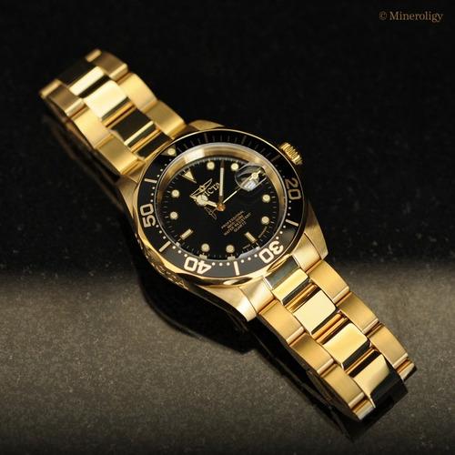Reloj Invicta Tipo Rolex