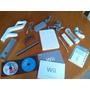 Nintendo Wii Chipeado + Accesorios + Wii Zapper+juegos