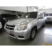 Mazda Bt-50 50 - 2200 Dob. Cab. - Sincronico