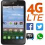 Alcatel Onetouch Sonic Telefono Celular Android 4.6 Pulgadas