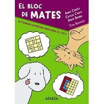 El Bloc De Mates (ocio Y Conocimientos - Juegos Envío Gratis