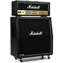 Set Marshall Jvm410h + Caixa 1960 Angulada Jvm Series