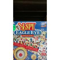 I Spy Eagle Eye Juego De Mesa Tipo Lince