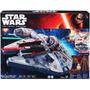 Halcón Milenario Star Wars The Force Awakens Hasbro Nuevo