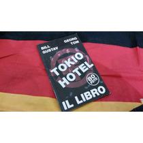 Tokio Hotel - Libro Italiano