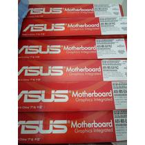 Placa Mãe Asus A8v-mx Soquete 939 Micro Atx Amd. Nova!