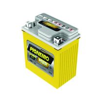 Bateria De Moto 12v-7ah Honda 125/150/250 Bizes/cg/xr/cbx/nx