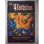 Los 4 Fantásticos: Una Vida Fantástica Marvel Deluxe