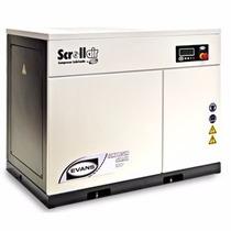 Compresor Scroll Lub 20 Hp Trifásico, Evans Cs630me2000
