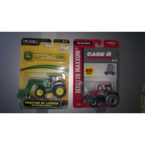 Tractor Case Escala 1/64