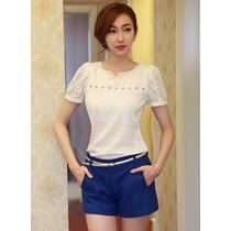 Blusa Dama Moda Casual Asiatica Japonesa