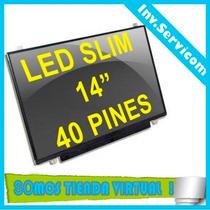 Pantalla 14.0 Slim Siragon Sl6120 Mn50 Nb3200/ P-3400-2402