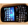 Blackberry Curve 8520 Liberado!