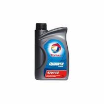 Oleo Lubrificante Semissintetico Quartz 7000 10w-40 Dinatec