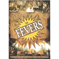 Dvd The Fevers Ao Vivo Original