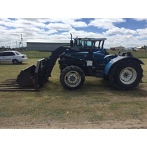 Tractor Marca New Holland 7610 4x4