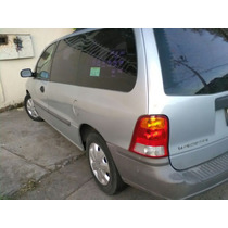 Windstar 2002 Ford