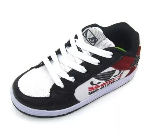 0e833f06920 Tênis Infantil Bad Boy Skate Menino - R  75