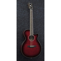 Guitarras Electroacústicas Ibanez Aeg24ii Artemusical