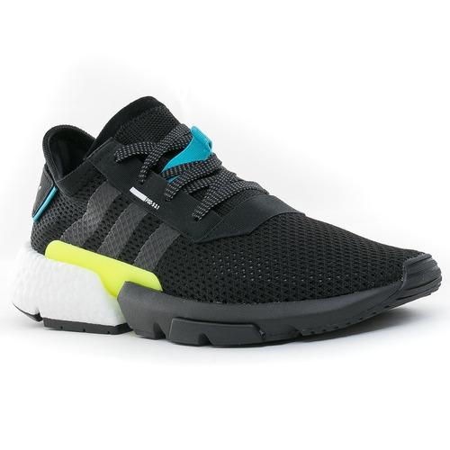Zapatillas Pod-s3.1 Core Black adidas Originals -   2.989 12220e87fb1f