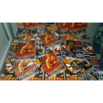 Coleção Van Damme Diversos Filmes ! Escolha O Seu ! Novo !