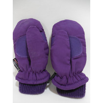 Guantes Thinsulate Frio Nieve Waterproof Talla 12cm #374