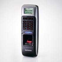 Enintel- Control Acceso Biometrico Biolite Net Em Suprema
