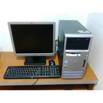 Computadora Hp Compaq Pentium 4
