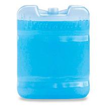 Caja Con 24 Paquetes De Hielo En Gel Refrigerante De 32 Oz