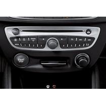 Auto Radio Original Renault Com Cd