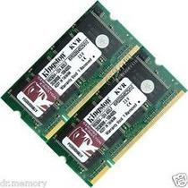 Memorias Ddr 400-333-266 Mhz Baja Densidad - Tienda Fisica