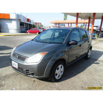 Ford Fiesta Power / Max - Automatico