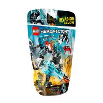Lego Hero Factory 44017 : Stormer Freeze Machine- Minijuegos