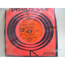 Raridade The Marmalade (ob-la-di, Ob-la-da Comp. Disc 1969