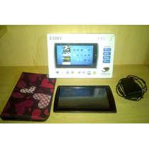 Tablet Coby Kyros 7 Android 4.0 Con Play Store