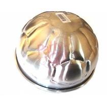 Molde De Aluminio Forma De Pelota Para Torta