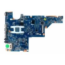 Placa Mãe Notebook Hp Compaq Cq42-213br + Proc Dual Core