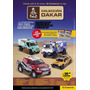 Coleccion Completa Autos Dakar Del Comercio