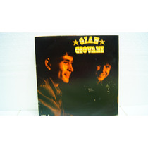 Lp - Gian E Giovani - Volume 2 1990