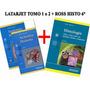 Latarjet Tomo 1 .o Tomo 2 + Ross Histologia Combo...!!!