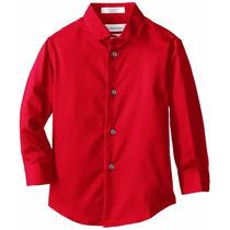 Camisas De Niño Marca Calvinklein Y Nautica Importadosde Usa