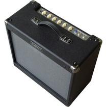 Amplificador 20w Valvulado C/reverb Mola Classic T Giannini