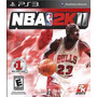 Ps3 Nba 2k11. Baloncesto Playstation 3. Tambien Mlb, Fifa