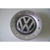Calota Centro Roda Volkswagen Polo Sedan, Polo Hacth 2003.