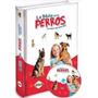 La Biblia De Los Perros Masterbooks Libro + Curso En Dvd