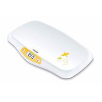 Balança Pediátrica Eletrônica Digital Bebê Animal - Beurer