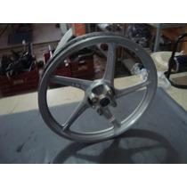 4698 - Roda Dianteira Yamaha Neo Original